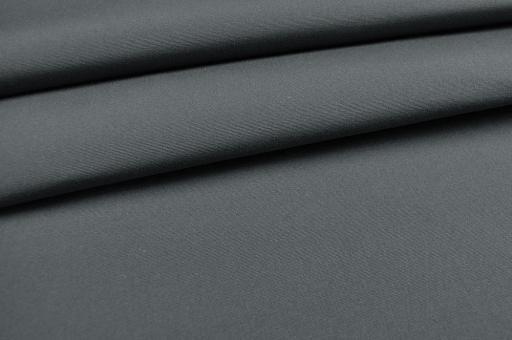Markisenstoff Madeira - 160 cm wasserabweisend - Uni Taupe