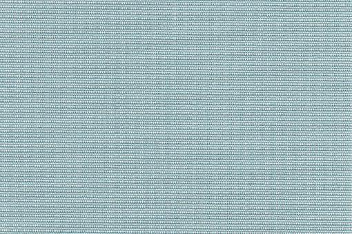 Markise Spain Summer - Struktur Hellblau/Weiß
