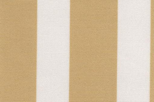 Markise Spain Summer - Streifenvariationen Creme/Beige