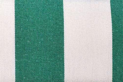 Markisenstoff Spain Summer - 320 cm Grün Streifen