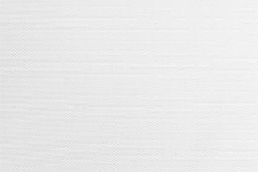 Markisenstoff 140 cm - Italy Sun - Uni Weiss