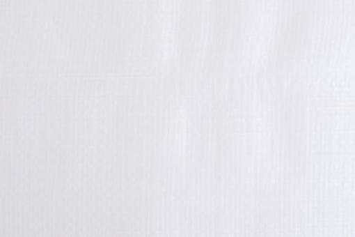 Plane 150 g - 2 m x 3 m inkl. Ösen Weiß
