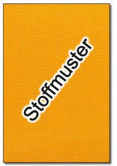 Stoffmuster: Markisenstoff Spain Summer - 320 cm - Uni - Gelb