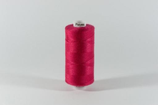 Nähgarn Allround 500 m Rolle Pink
