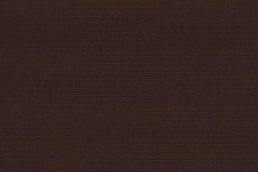 Outdoor-Stoff - Teflonbeschichtung - uni Dunkelbraun