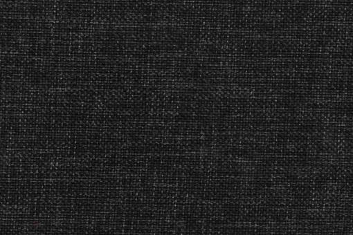 Outdoor-Stoff - Meliert Graphit/Silber