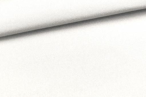 Outdoor Stoff Standard - Uni Weiß