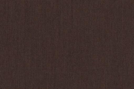 Outdoor Stoff Standard - Uni Braun/Rot Melange