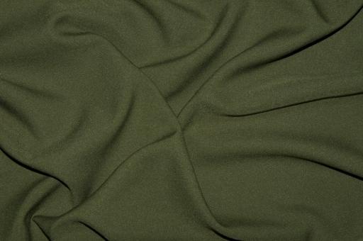 Allround Stoff - 140 cm Olive