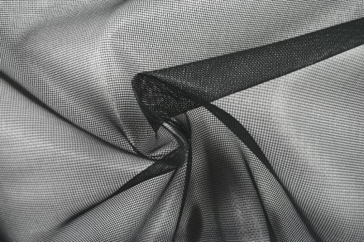 Fliegen- und Insektengitter- Schwarz