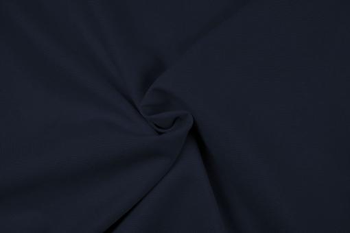 Canvas-Stoff- wasserdicht - Nachtblau