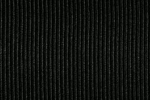 Verstärkungsband - Acrylköperband - 25 mm Schwarz
