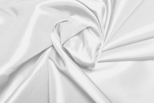Sonnensegel-Gewebe leicht - wasserdicht - uni Weiß