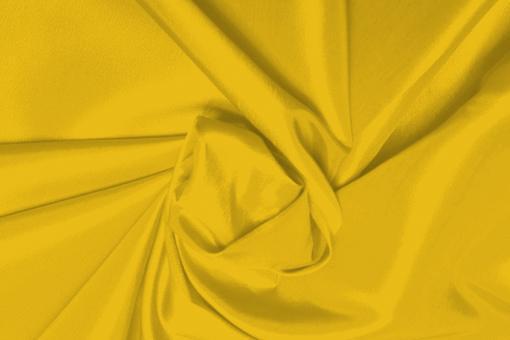 Sonnensegel-Gewebe leicht - wasserdicht - uni Gelb