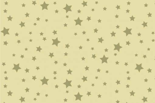 Starlight - Türvorhang-Stoff Creme