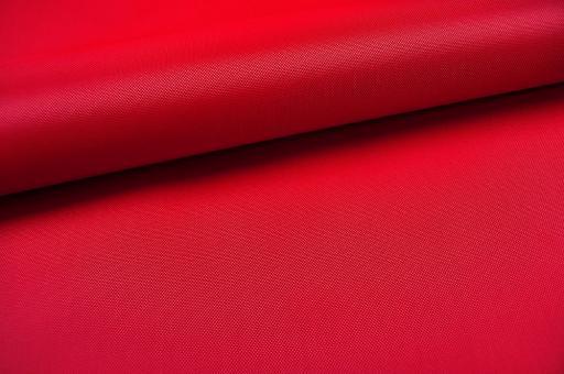 Segeltuch Hightech -schwer entflammbar - Fluorcarbon - 150 cm Rot