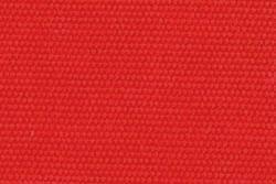 Fertig-Segeltuch Hightech Teflon - angeschn. Rechteck - a: 250 x b: 191 x c: 225 cm - Rot
