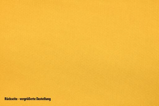 Planenstoff leicht - wasserdicht Gelb