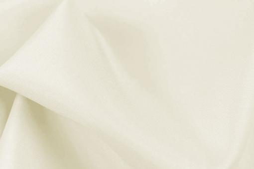 Segeltuch light - extrem wasserabweisend - Uni Creme