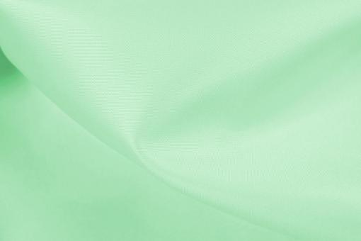 Segeltuch light - extrem wasserabweisend - Uni Mint