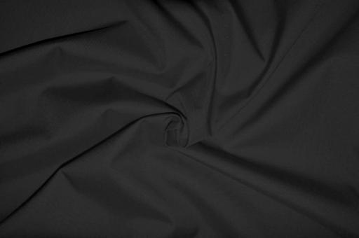 Cordura Gewebe - 150 cm Schwarz
