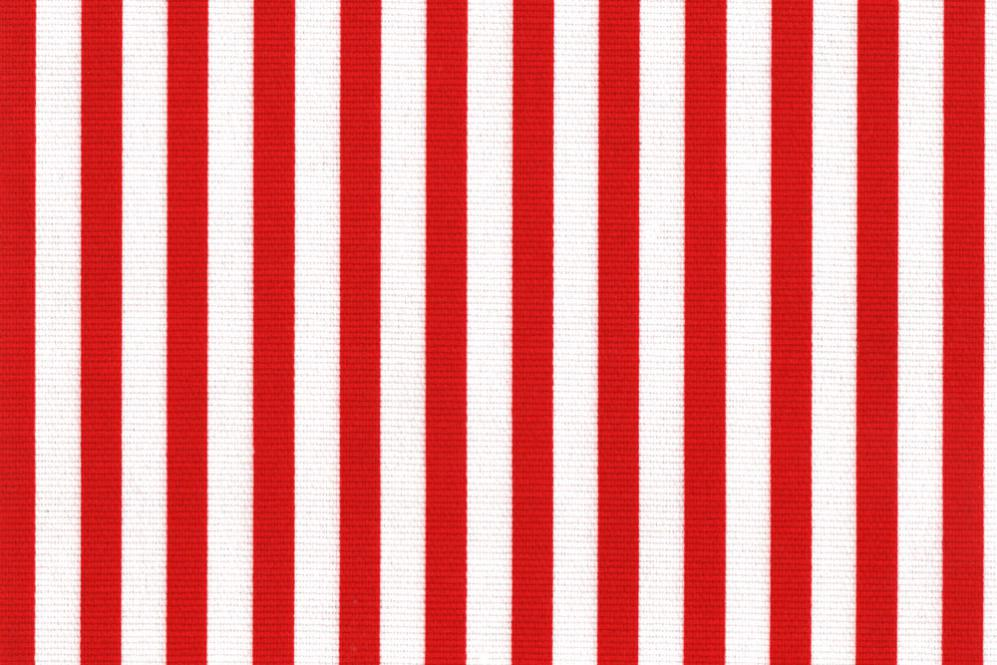sonnenschutz panamagewebe gestreift 280 cm rot wei preiswerte stoffe. Black Bedroom Furniture Sets. Home Design Ideas